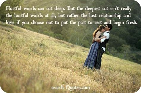 hurtful words quotes quotations sayings