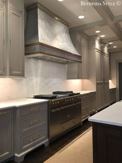 #bethesdastyle  Fontenay Range By Lacanche  Stainless