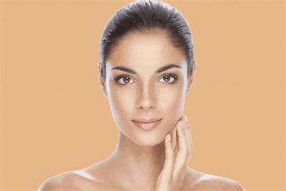 Without Blush Facelift Give