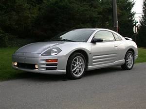 2001 Mitsubishi Eclipse Photos  Informations  Articles