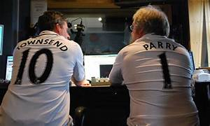 Townsend and Parry to replace Jon Gaunt on TalkSport ...