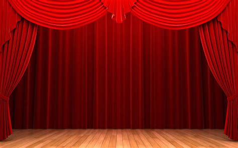 Theatre Drapery by Horizontal Motorized Stage Curtain Rs 25000 Set Sly