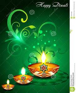 rangoli decoration green diwali background with floral royalty free stock