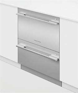 Dishwasher Photo And Guides  Fisher And Paykel 2 Drawer