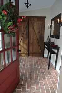 brick flooring cost gurus floor With cost of brick flooring