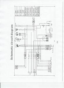 Gy4 4cc Engine Diagram In 2020