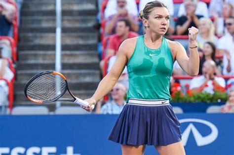 Caroline Wozniacki a învins-o pe Simona Halep în finala Australian Open 2018