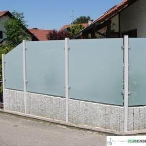 Sichtschutz Mauer Naturstein : glas und alu asenbauer naturstein ~ Sanjose-hotels-ca.com Haus und Dekorationen
