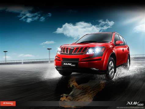 Free Wallpaper Download Mahindra Xuv 500,pictures