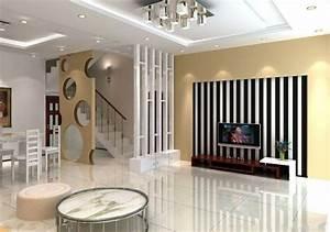 Offene Küche Vom Wohnzimmer Trennen : ideen f r raumteiler den treppenbereich vom wohnzimmer ~ A.2002-acura-tl-radio.info Haus und Dekorationen