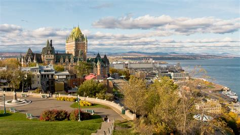 Canada Holidays Kuoni