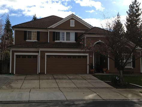 exterior house painting makeover livermore ca legacy