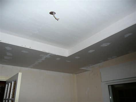 faux plafond en pvc pour cuisine doubler plafond sous mezzanine