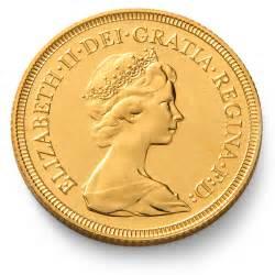 money identification royal mint elizabeth ii gold sovereign coin 1974 present 7 98 grams of 22 carat gold