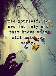 Free yourself - Personal Growth Quotes | Self Care & Well ...