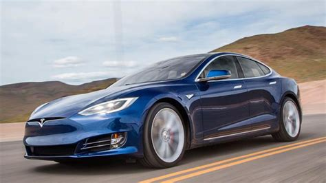 All Electric Cars by Tesla 100d To The Range Of All Electric Cars