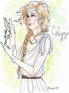 Images Of Goddess Calypso Percy Jackson