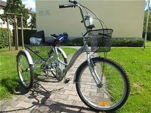 Senioren Dreirad Gebraucht : kalff senioren dreirad neuwertig kaum gebraucht np 699 ~ Kayakingforconservation.com Haus und Dekorationen