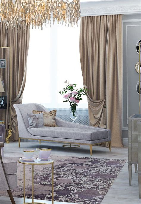 Home Interior Design Ideas Curtains by Living Room Decoration Ideas 15 Most Popular Inspirations