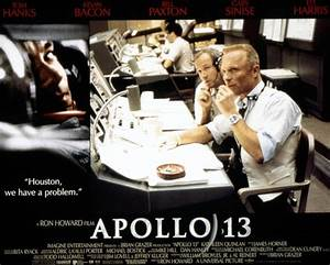 Sat 9 July: APOLLO 13 | South East London Film Club Listings