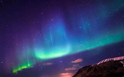 Aurora Night Polar Colorful 10wallpaper Resolution