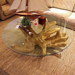 wood stump side table tree stump coffee table tree With round tree trunk coffee table