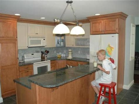 modern kitchen island with seating inexpensive budget small bar for kitchen my home design