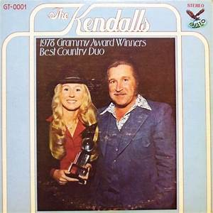 The Kendalls - 1978 Grammy Award Winners - Best Country ...