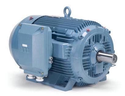 Industrial Ac Motor by Abb Ac Induction Motor Power 0 5 1 Hp Rs 8000