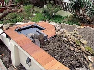 Hivernage Bassin Exterieur : vitre bassin hors sol la pelleteuse creuse le trou du ~ Premium-room.com Idées de Décoration
