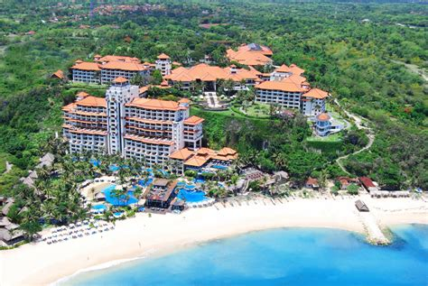 Hilton Bali Resort Opens In Nusa Dua, Bali With Direct