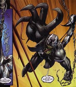 Various Venoms vs Massive MCU Roster - Battles - Comic Vine