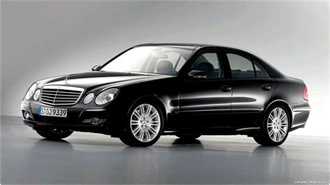 I can only comment with any conviction on the 211, but assume it's the same across the board. MERCEDES-BENZ E-CLASS W211 2002-2009- Sport Boot Spoiler ...