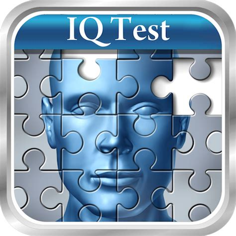 Test Intelligenze by Intelligence Series Iq Test Review Educational App Store