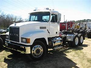 1997 Mack Ch600 T  A Truck Tractor