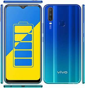 Vivo Y15 Pictures  Official Photos