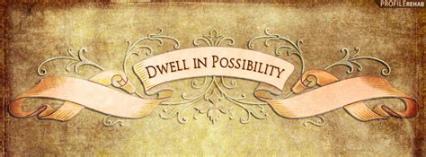 dwell  possibility facebook cover