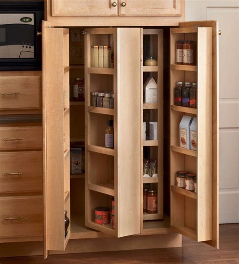 Pantry Cabinets Lowes by Lowes Freestanding Pantry Cabinet Houzz