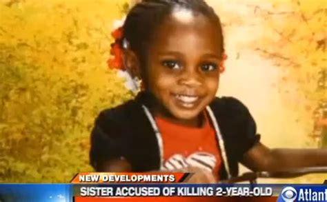 Year Kills Old Sister Because She