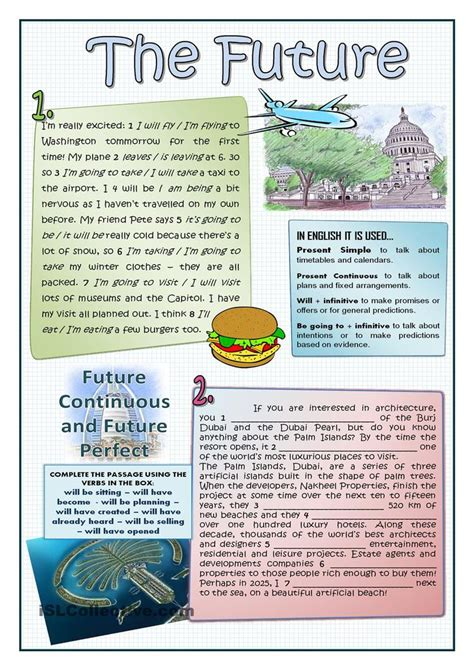 15 best future 3 tenses images on printable
