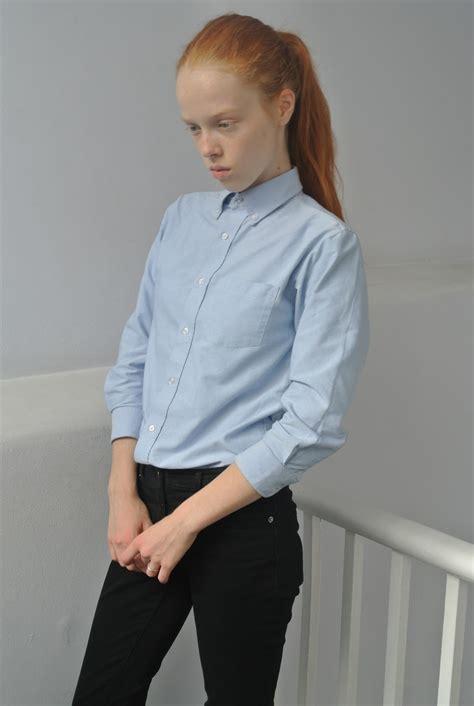Dasha Vikhreva Profile Model Management