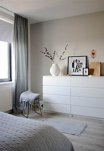 Superb blackout curtain liner in Bedroom Scandinavian with