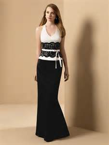 black junior bridesmaid dresses black and white junior bridesmaid dresses htsl dresses trend