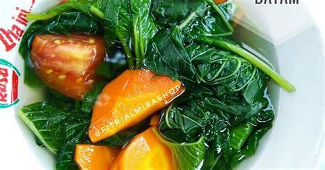 Bahannya pun mudah untuk kita jumpai dipasar maupun market terdekat dikota anda. 2.834 resep sayur bening enak dan sederhana - Cookpad