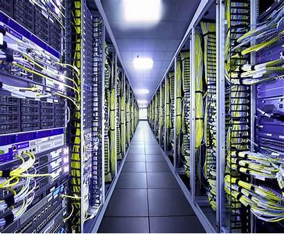 Data Center Wallpapers