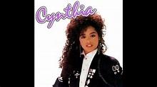 Cynthia - Change On Me - YouTube