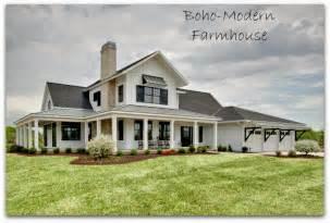 Modern Farmhouse Bedroom Interiors