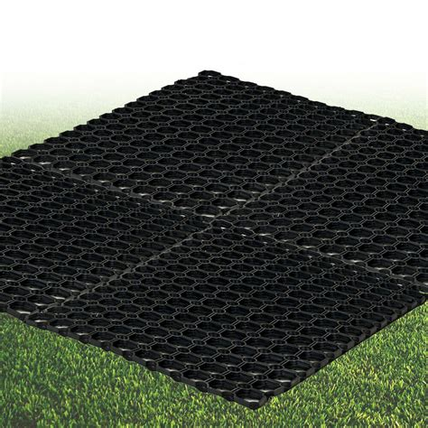 Grass Mats Uk - rubber grass mat 1 2 m x 80cm floor matting safety