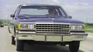 U00bb 1984 Chevrolet Caprice  U0026 Impala Manufacturer Promo Vid