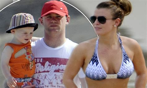 cease and desist letter coleen and wayne rooney kick season as they 7456